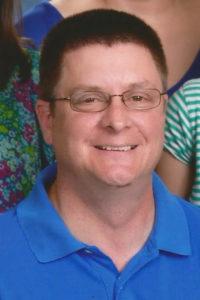 John Cordes, 50