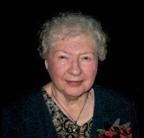 Eleanor Marie Byers, 86