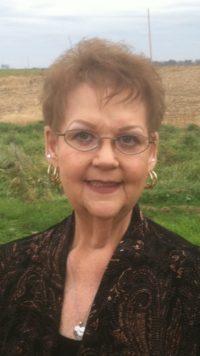 Donna June Mullen, 68