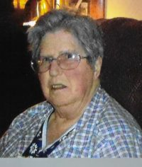 Betty Jean Ochs, 87