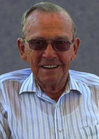 Dallas Peadro, 90