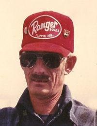 Ronald Max Wesley Higgs, 76