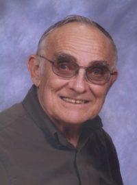 Virgil A Wortman, 83