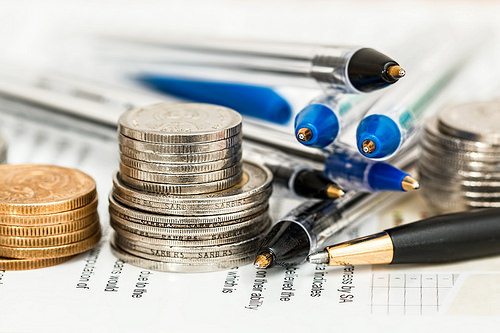 Board Discuss Finances During Emergencies Services Agencies Meeting
