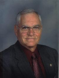 George W. Brazelton, 83