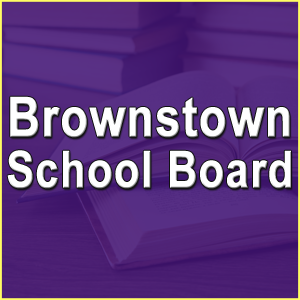 Brownstown School Board to Hold Special Board Meeting Thursday