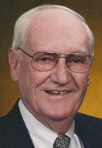 Harry B. Brasel, 84