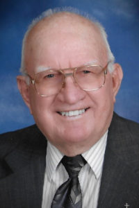 "Richard J. ""Dick"" Hoene, 90"