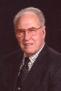 Michael W. Ludwig, 95