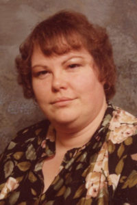 Patsy Sue Ricketts, 69
