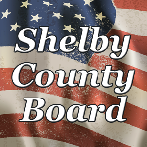 Shelby County Meeting Schedule for February 14