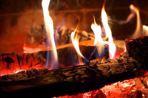 Illinois Sustainable Technology Center Seeks Businesses for Wood Heating Study