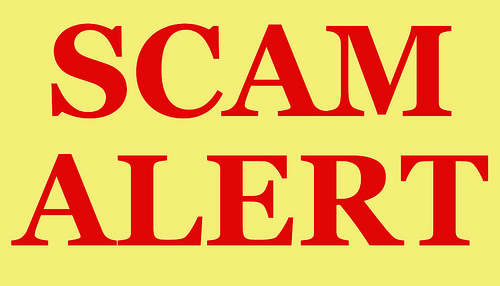 Electric Bill Scam is Currently Circulating in the Altamont Area