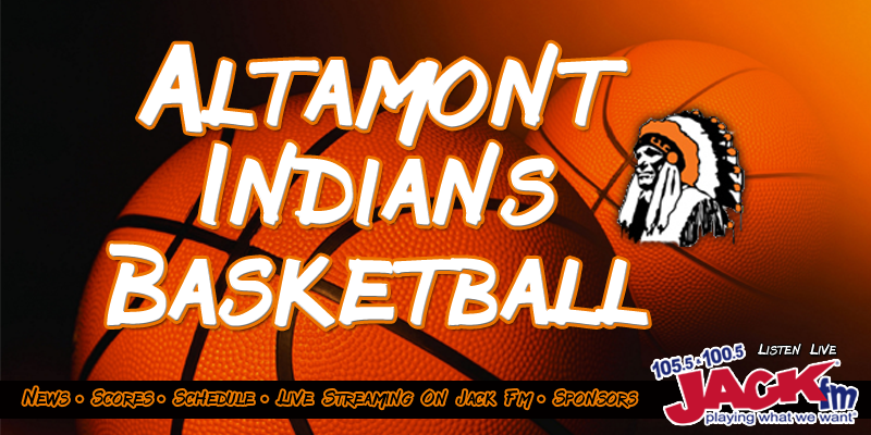 Altamont Indians Basketball