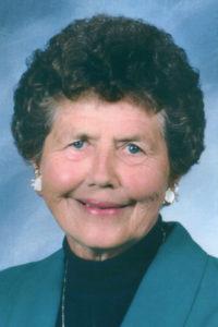 Lorraine C. Althoff, 81