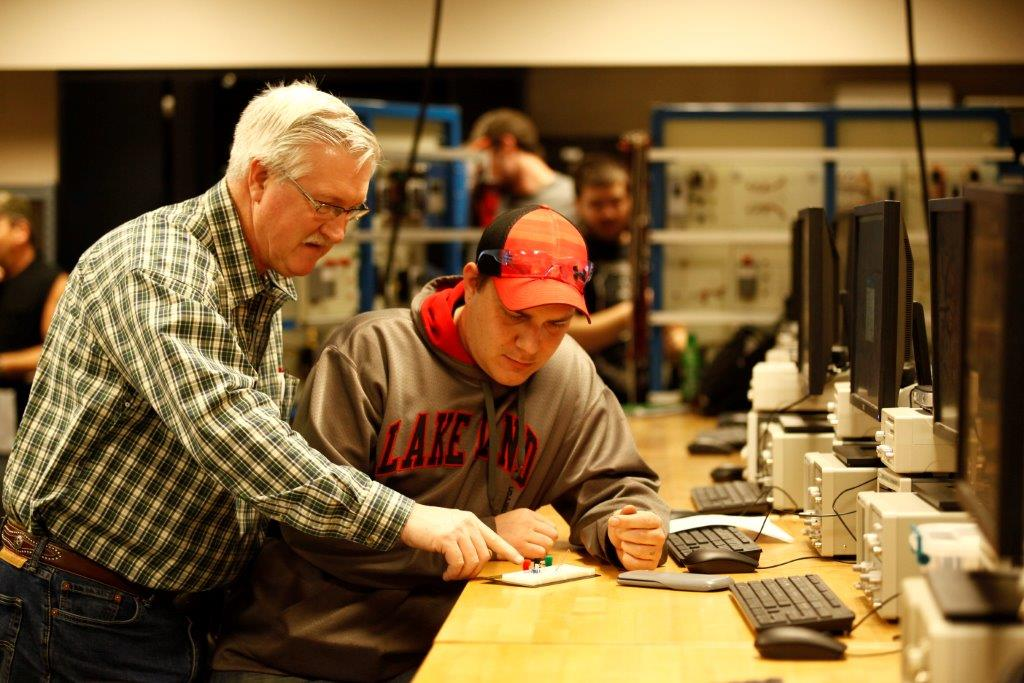 Lake Land College Named in Top 10 percent of Community Colleges in U.S.
