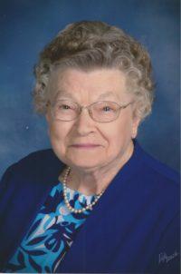 Audrey Jean Hammer-Neu, 87