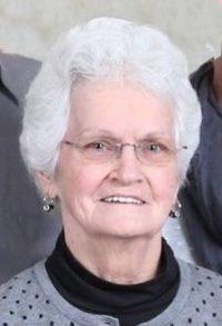 Sherry Lynn Buzzard, 74