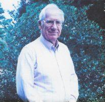 Carl Amos York, 85