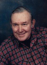 Dallas Earl Czerwonka, 84