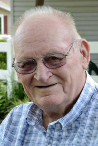 "Daniel R. ""Sweetroll"" Smith, 77"