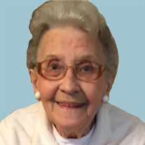 Doris Redman, 85