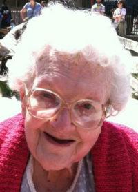 Evelyn L Doeding, 94