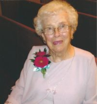 Gertrude Mildred Hoffmeister-Winter, 93