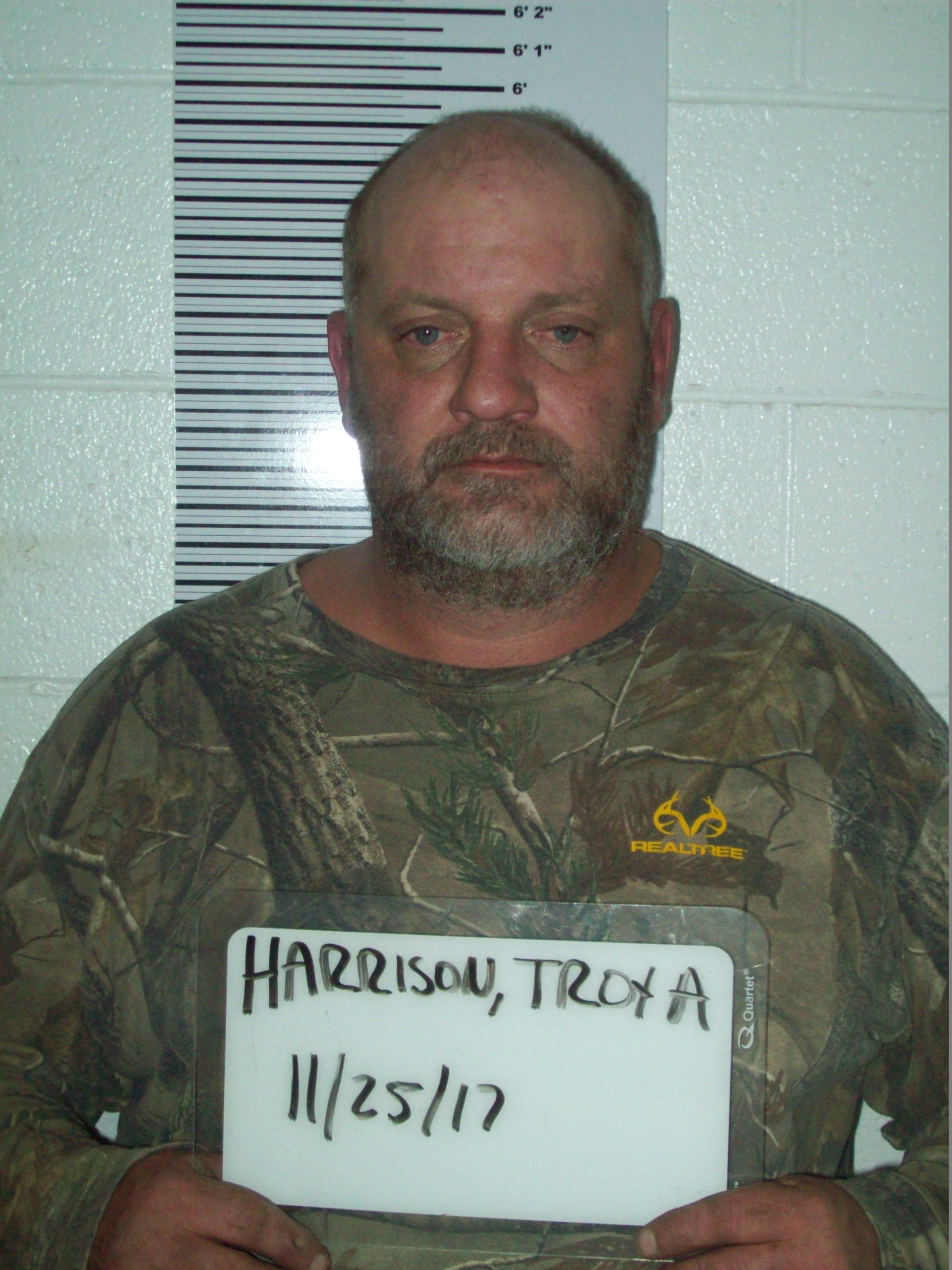 Flora Man Facing Up To 15 Years in DOC for Felony Charges