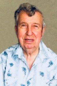 Charles Van Hensley, Sr., 84
