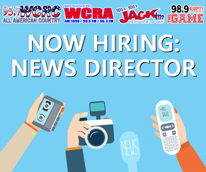 Full-Time News Director