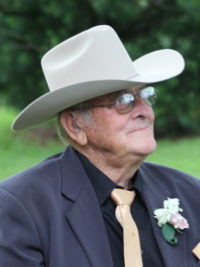 "Horace ""H.O"" White, 85"