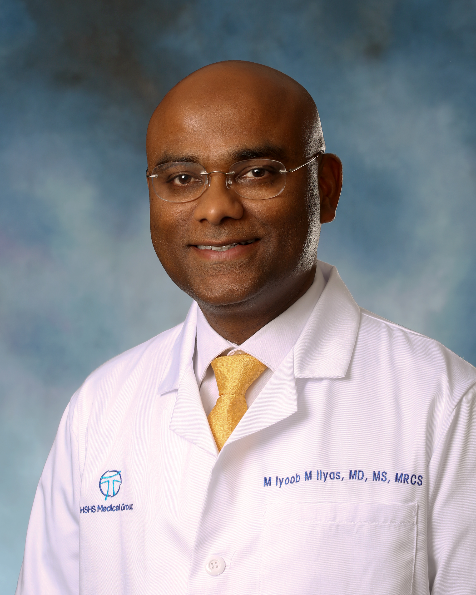 HSHS Medical Group Surgeon Offers Expanded Colorectal Services