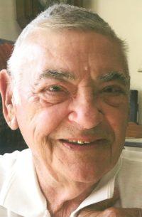 """John E. """"Big John"""" Slifer, Sr., 87"""