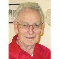 Lawrence W. Budde, 82