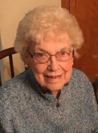 Lettie Mae Ring, 88