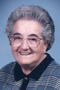 Malinda M. Burrell, 97