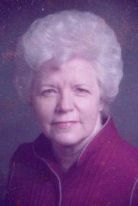"""Frances L. """"Fran"""" Nave, 96"""