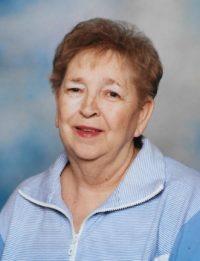 Shirley Mae Stateler, 81