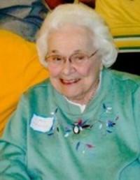 Carol Louise Trulock, 99