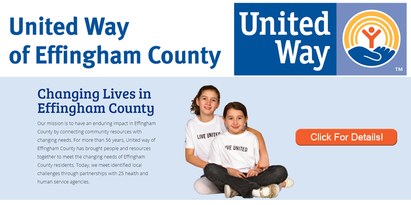 United Way Seeing Multiple Donations From Local Area Businesses