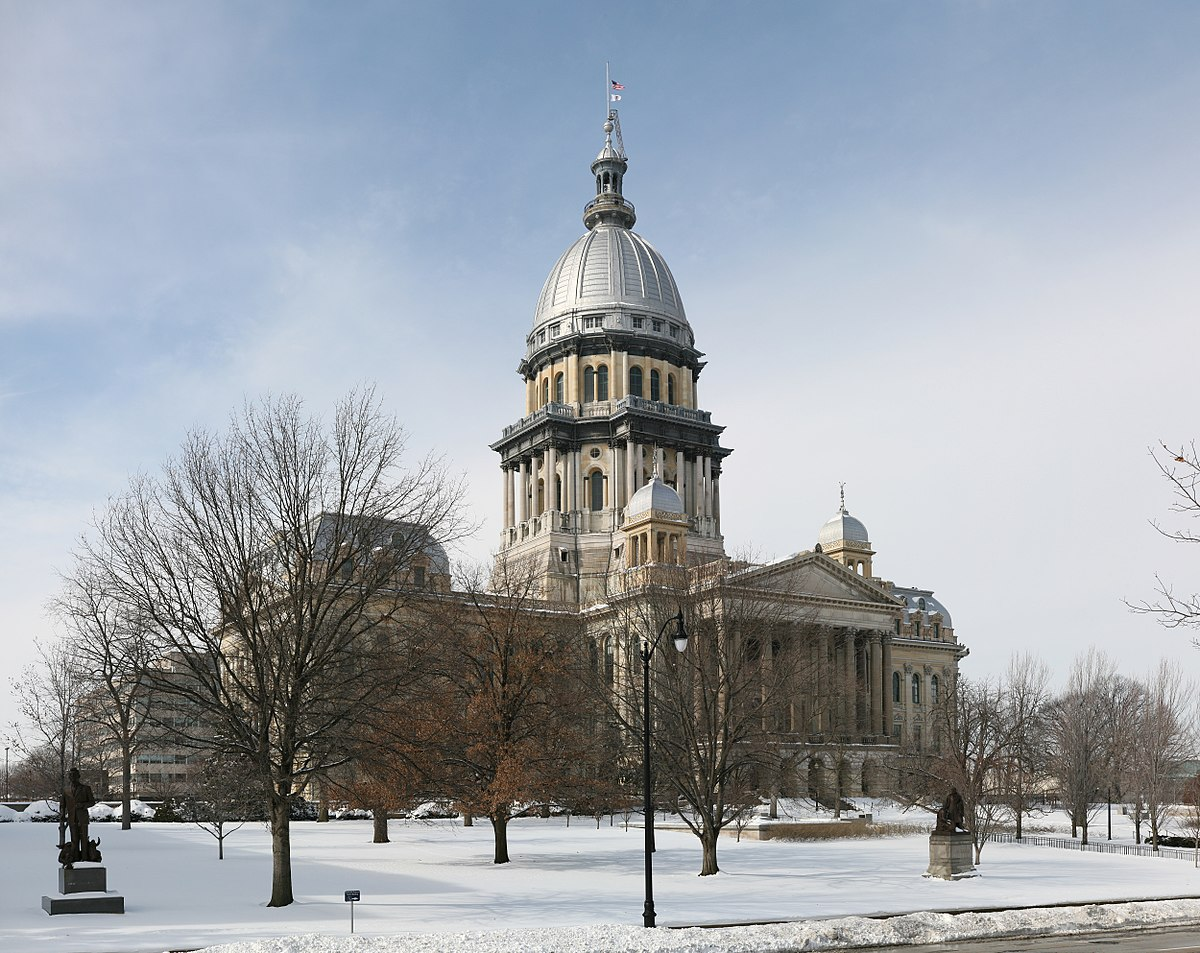 Rep. John Cavaletto Share's Remarks After Rauner's State of the State Address