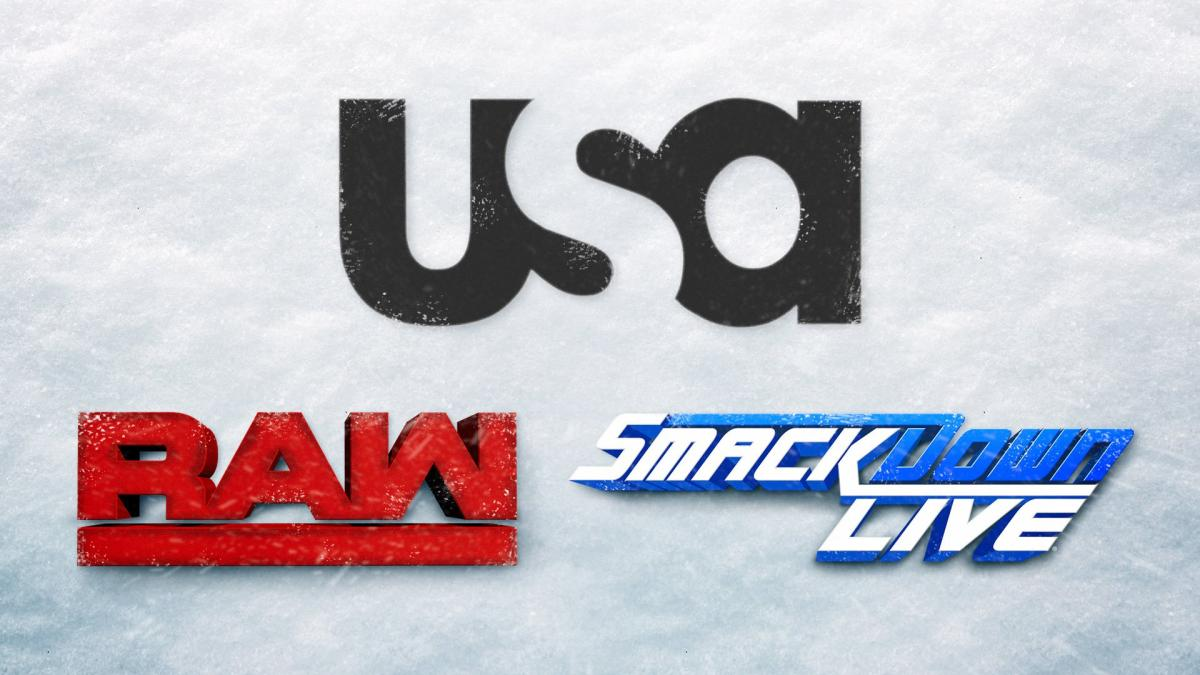 WWE Monday Night Raw to Air Live For First Time on Christmas From Illinois (Interview)