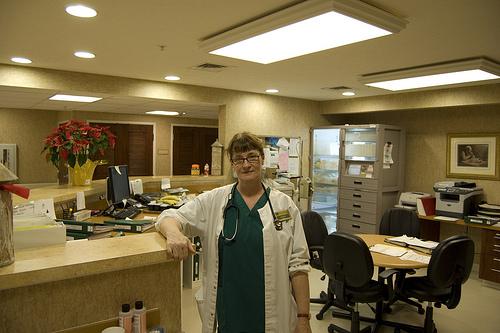 Halbrook Legislation Signed by Governor: Extends Nursing Home Administrator Licensing 10 Years
