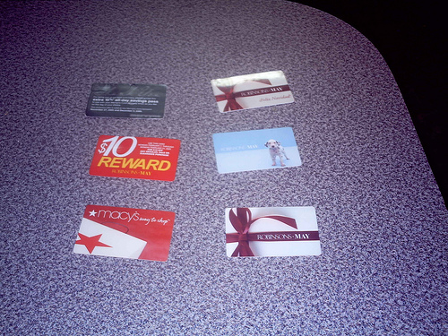 BBB Tips: Get the Most Out Of Giving Gift Cards