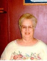 Aretha Elda Young, 75