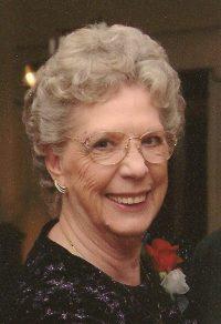 Betty J. White, 85