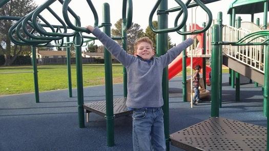 Daylight Provides Benefits to Illinois Kids