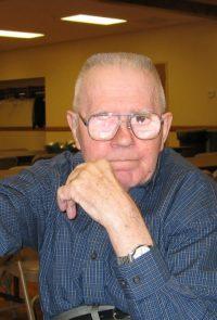 Earl Chris Storck, 89