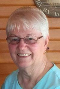 Genevieve (Jenny) Adelaide York, 79
